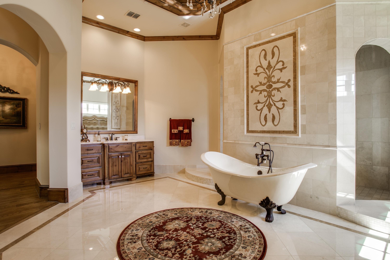 Master Baths 1